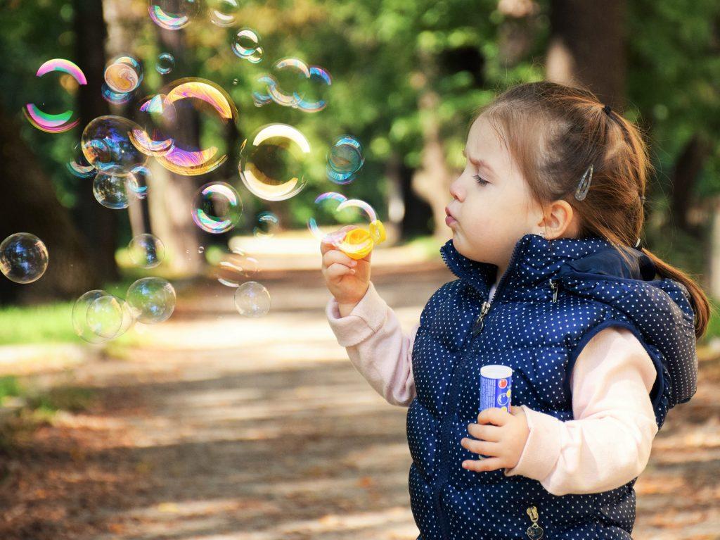 Atención a la primera infancia Rionegro
